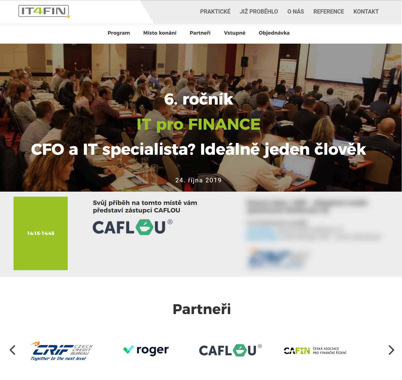 IT pro FINANCE